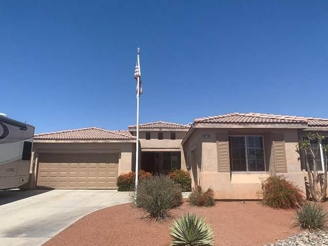 80778 Desert Spur Drive - Photo 1