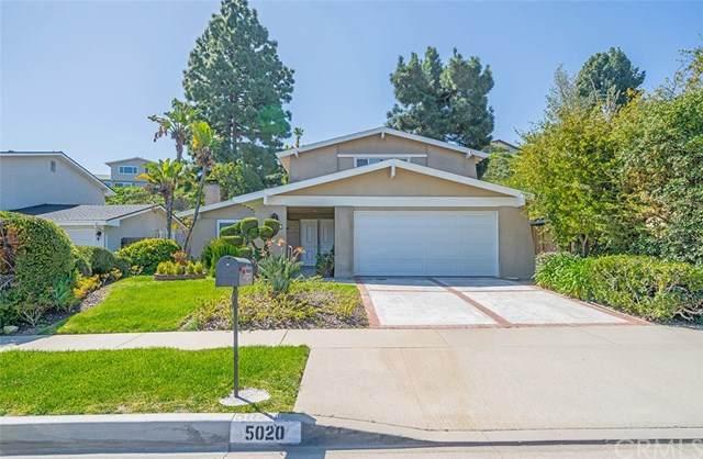 5020 Blackhorse Road, Rancho Palos Verdes, CA 90275 (#SB21065583) :: Wendy Rich-Soto and Associates