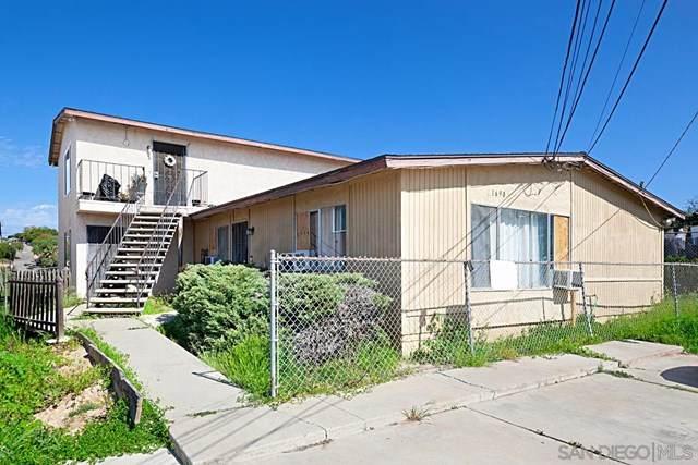 1690 Klauber Ave, San Diego, CA 92114 (#210008563) :: Koster & Krew Real Estate Group | Keller Williams