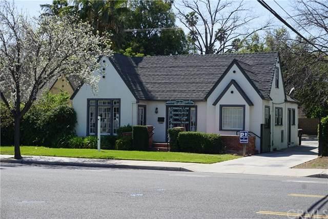6329 Brockton Avenue, Riverside, CA 92506 (#PW21068978) :: The DeBonis Team
