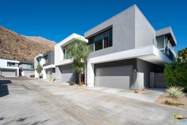 328 Goleta Way, Palm Springs, CA 92264 (#21714342) :: eXp Realty of California Inc.