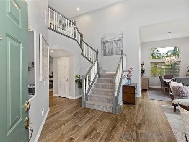 422 Helix Way, Oceanside, CA 92057 (#210008588) :: Koster & Krew Real Estate Group | Keller Williams