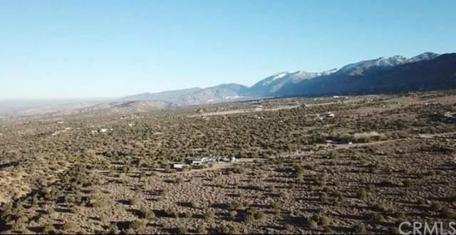 0 Vac/Cor Cima Mesa Pav /96, Juniper Hills, CA 93543 (#SB21069466) :: Power Real Estate Group