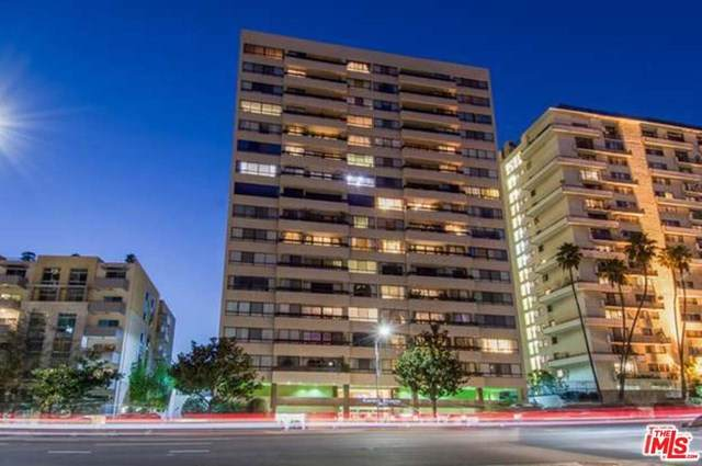 10551 Wilshire Boulevard - Photo 1