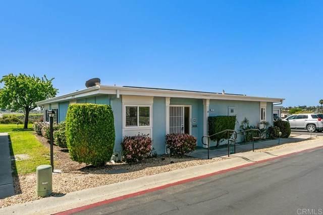 3747 Vista Campana #17, Oceanside, CA 92057 (#NDP2103521) :: Koster & Krew Real Estate Group | Keller Williams