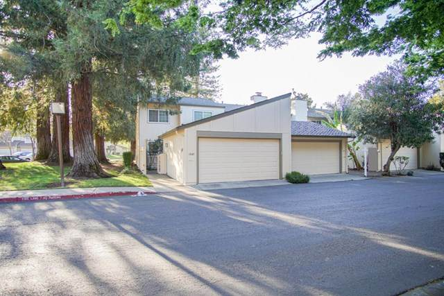 1047 Forest Knoll Drive, San Jose, CA 95129 (#ML81837253) :: Wendy Rich-Soto and Associates