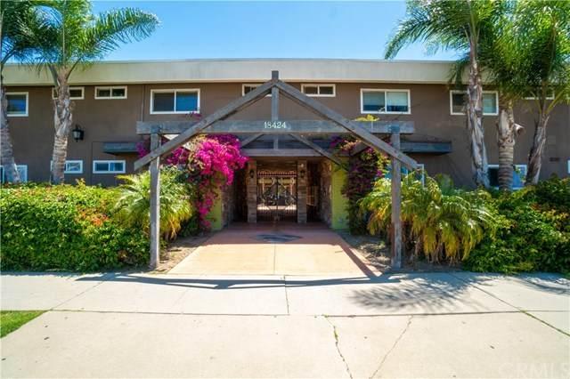 18424 S Normandie Avenue, Gardena, CA 90248 (#SB21069501) :: eXp Realty of California Inc.