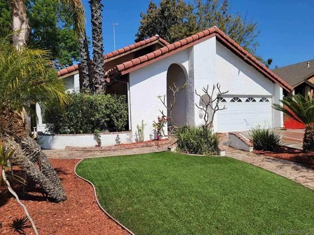 12752 Rife Way, San Diego, CA 92129 (#210008611) :: Koster & Krew Real Estate Group   Keller Williams