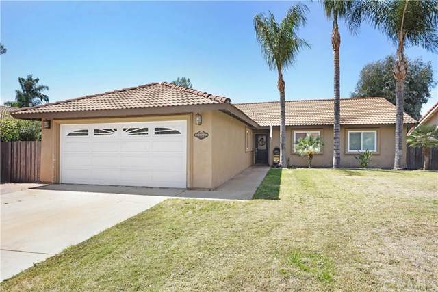 30181 Point Marina Drive, Canyon Lake, CA 92587 (#SW21069637) :: Power Real Estate Group