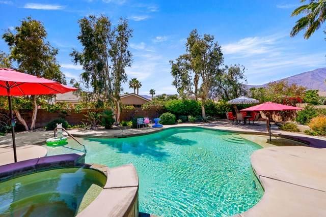 60222 Wishbone Court, La Quinta, CA 92253 (#219059892DA) :: Wendy Rich-Soto and Associates