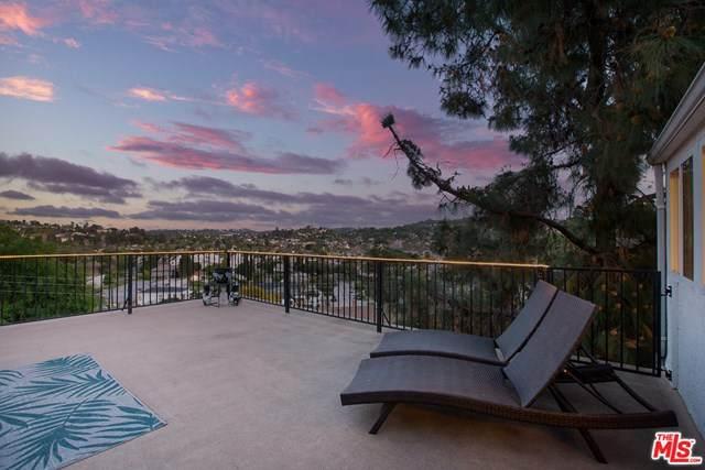 2598 Hyler Avenue, Eagle Rock, CA 90041 (#21714074) :: Wendy Rich-Soto and Associates