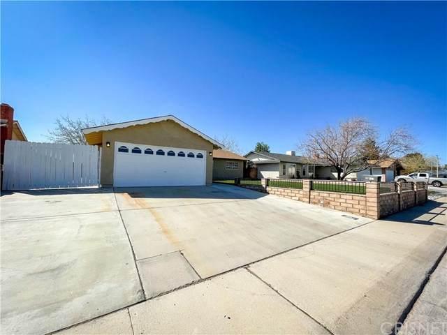 429 N Peg Street, Ridgecrest, CA 93555 (#SR21069737) :: Power Real Estate Group