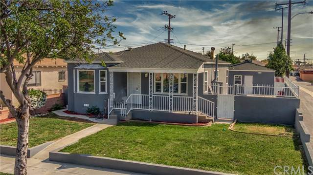2221 Southside Drive, Montebello, CA 90640 (#MB21069742) :: Koster & Krew Real Estate Group | Keller Williams