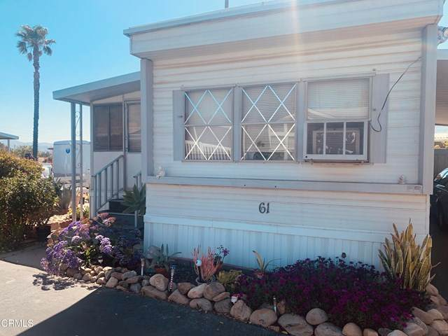 1500 Richmond Road #61, Santa Paula, CA 93060 (#V1-4900) :: RE/MAX Masters