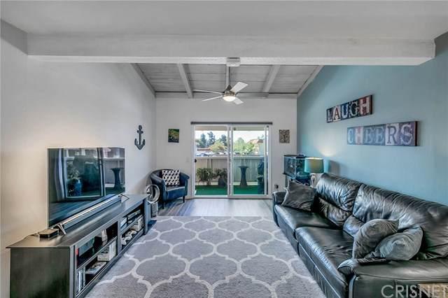 1300 Saratoga Avenue #1601, Ventura, CA 93003 (#SR21069746) :: Koster & Krew Real Estate Group | Keller Williams