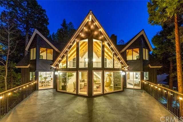 179 State Highway 173, Lake Arrowhead, CA 92352 (#EV21069804) :: Koster & Krew Real Estate Group   Keller Williams