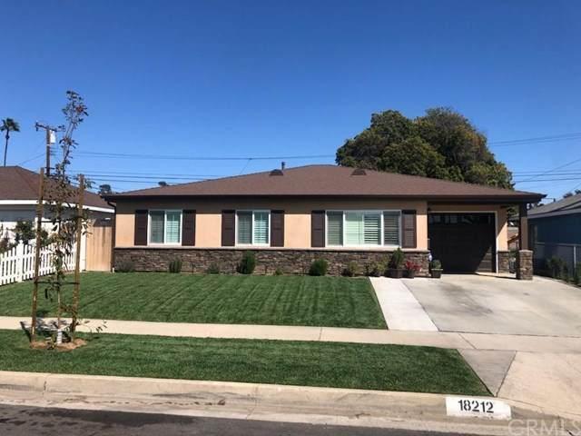 18212 Towne Avenue, Carson, CA 90746 (#SB21069379) :: Wendy Rich-Soto and Associates