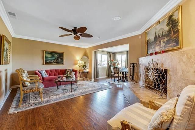 252 Vista Grande Gln, Escondido, CA 92025 (#210008639) :: Koster & Krew Real Estate Group | Keller Williams