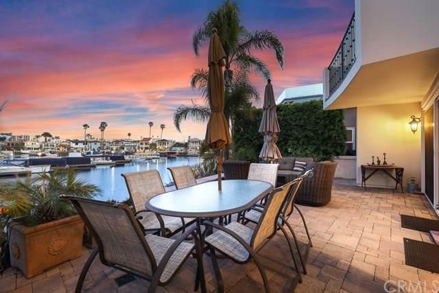 46 Balboa Coves, Newport Beach, CA 92663 (#OC21068651) :: Steele Canyon Realty