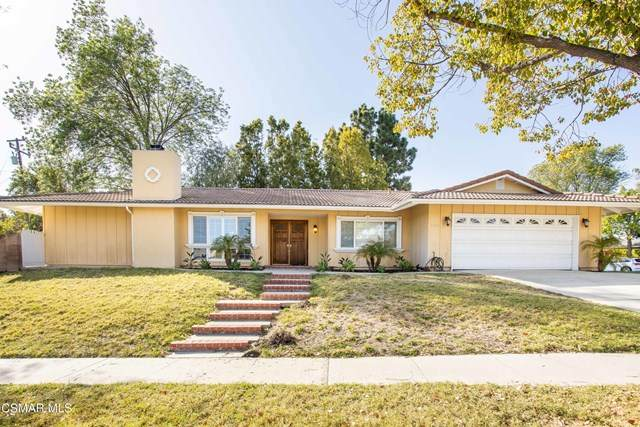 1169 Warwick Avenue, Thousand Oaks, CA 91360 (#221001724) :: American Real Estate List & Sell