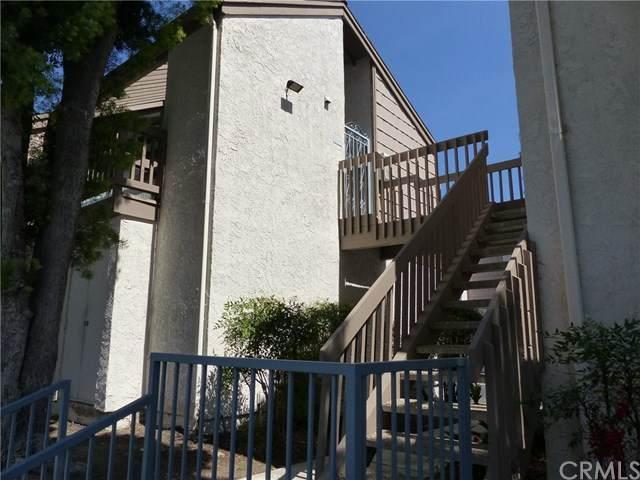 26701 Quail #103, Laguna Hills, CA 92656 (#OC21069912) :: Hart Coastal Group