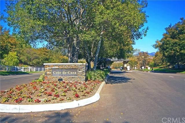 24202 Fairway Lane, Coto De Caza, CA 92679 (#OC21069691) :: Doherty Real Estate Group