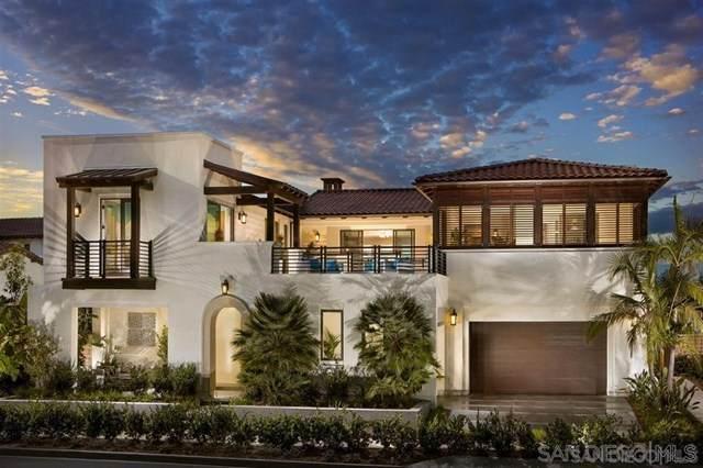 6412 Meadowbrush Cir, San Diego, CA 92130 (#210008647) :: eXp Realty of California Inc.