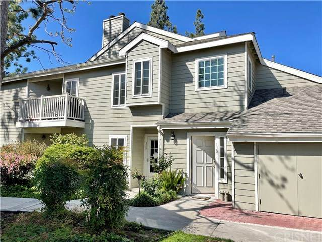 6628 Clybourn Avenue #130, North Hollywood, CA 91606 (#SR21067662) :: Koster & Krew Real Estate Group | Keller Williams