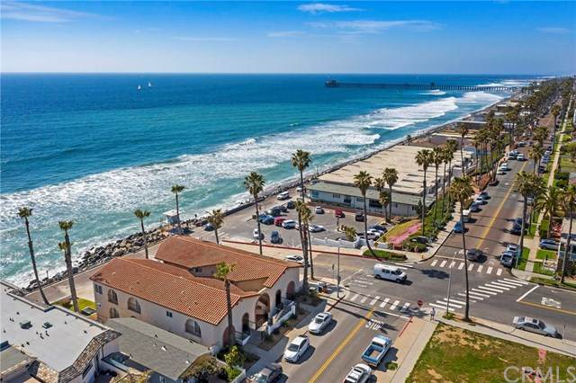 803 S Pacific Street #3, Oceanside, CA 92054 (#PW21065712) :: The Marelly Group | Compass