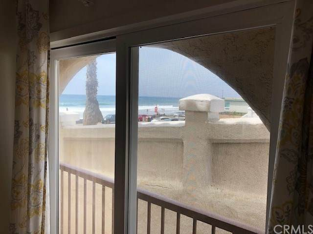 803 S Pacific Street #3, Oceanside, CA 92054 (#PW21065712) :: Steele Canyon Realty