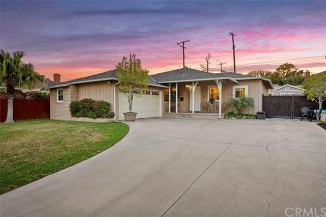 141 N El Portal Drive, La Habra, CA 90631 (#PW21069998) :: Koster & Krew Real Estate Group | Keller Williams