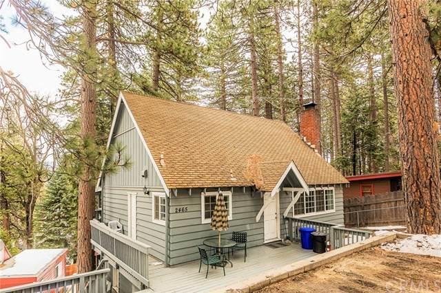 2465 Whispering Pines Drive, Running Springs, CA 92382 (#EV21070025) :: Koster & Krew Real Estate Group   Keller Williams