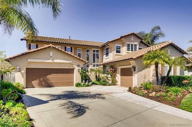3136 Plum Ct, Escondido, CA 92027 (#210008659) :: Koster & Krew Real Estate Group | Keller Williams