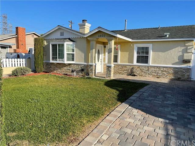 3403 W 187th Place, Torrance, CA 90504 (#SB21039824) :: eXp Realty of California Inc.