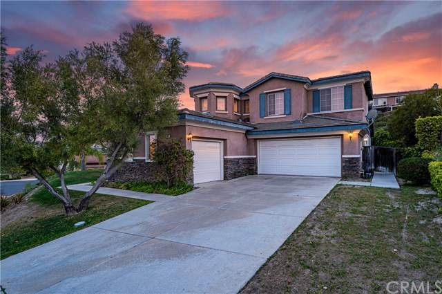 37651 Oxford Drive, Murrieta, CA 92562 (#SW21070085) :: Power Real Estate Group