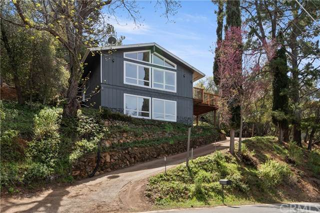 3082 Edgewood Drive, Kelseyville, CA 95451 (#LC21068957) :: Wendy Rich-Soto and Associates