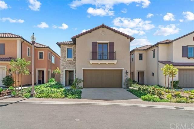 162 Bellini, Irvine, CA 92602 (#OC21070127) :: Wendy Rich-Soto and Associates