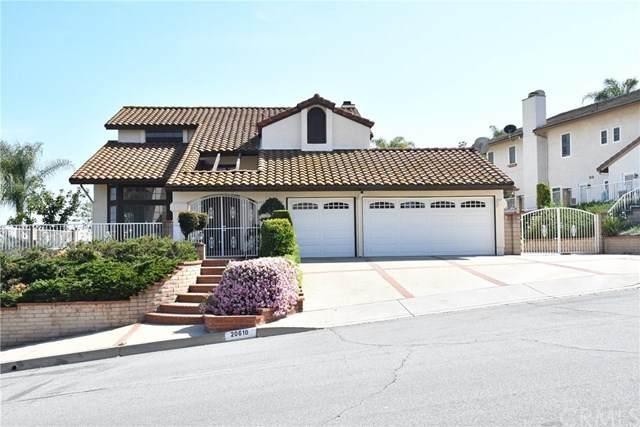20610 E Peach Blossom Road, Walnut, CA 91789 (#CV21070166) :: Re/Max Top Producers