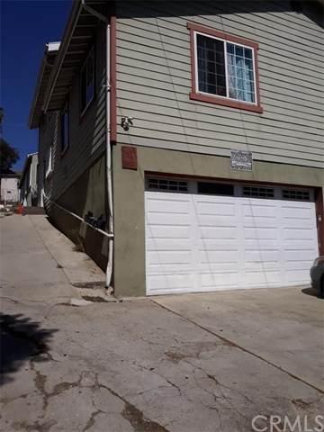 2639 Dobinson Street, Los Angeles (City), CA 90033 (#PW21070172) :: Wendy Rich-Soto and Associates
