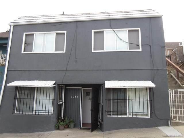3231 National Ave, San Diego, CA 92113 (#210008683) :: Koster & Krew Real Estate Group | Keller Williams