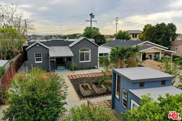 2510 Ganahl Street, Los Angeles (City), CA 90033 (#21705834) :: Wendy Rich-Soto and Associates
