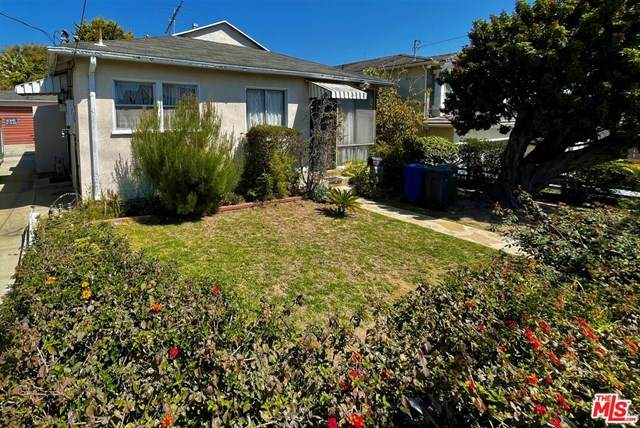 1501 8Th Street, Manhattan Beach, CA 90266 (#21712368) :: Koster & Krew Real Estate Group | Keller Williams