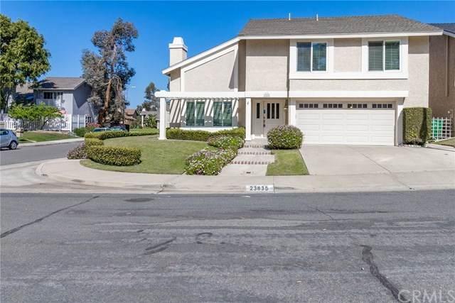 23835 Sycamore Drive, Mission Viejo, CA 92691 (#LG21070222) :: Zen Ziejewski and Team