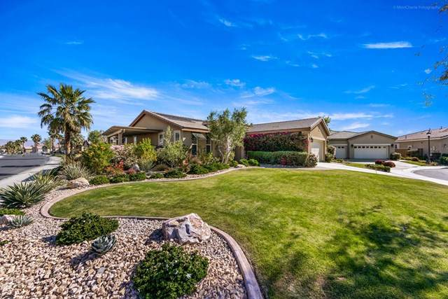 81288 Cantor Court, La Quinta, CA 92253 (#219059954DA) :: Wendy Rich-Soto and Associates