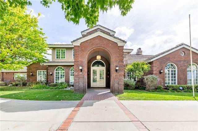 240 Flowerfield Lane, La Habra Heights, CA 90631 (#PW21069547) :: Koster & Krew Real Estate Group | Keller Williams