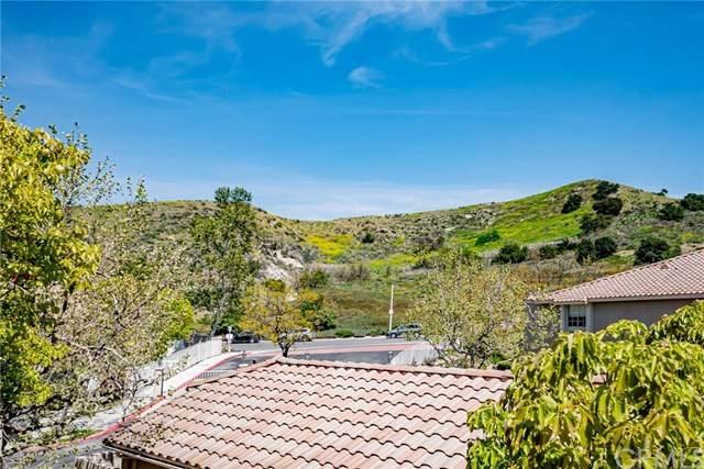 19801 Meadow Ridge Drive #14, Trabuco Canyon, CA 92679 (#OC21070179) :: Legacy 15 Real Estate Brokers