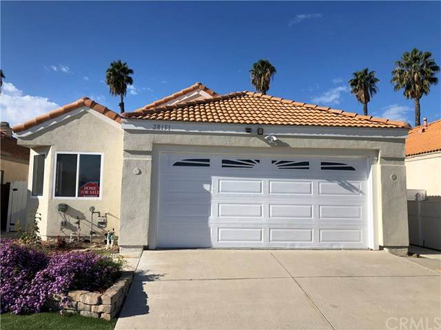 28151 Orangegrove Avenue, Menifee, CA 92584 (#CV21070307) :: Power Real Estate Group