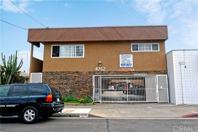 4752 W 159th Street, Lawndale, CA 90260 (#PW21067952) :: eXp Realty of California Inc.