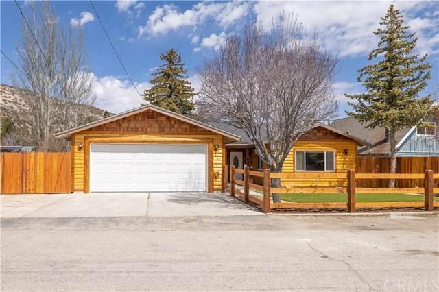 237 San Anselmo Drive, Big Bear, CA 92314 (#EV21067096) :: Koster & Krew Real Estate Group | Keller Williams