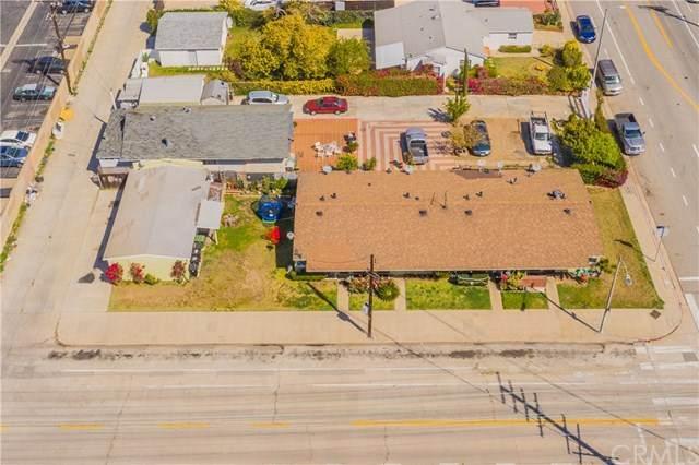 603 W F Street, Wilmington, CA 90744 (#TR21067605) :: Wendy Rich-Soto and Associates